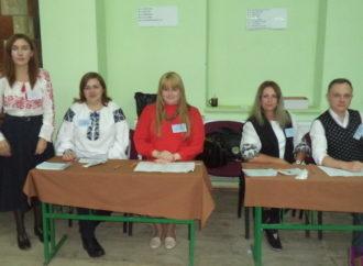 Винниківчани обирають Президента України