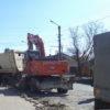 У Винниках ремонтують вулиці Коротку, Криву й Лисика