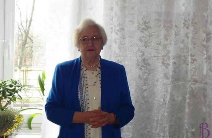 Винниківчанка Ірина Мисько про підняття над Ратушею синьо-жовтого прапора третього квітня 1990 року