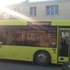 Власників маршруток покарано штрафами на 200 тисяч гривень