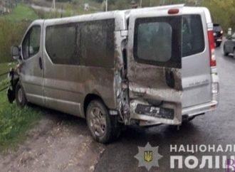 Під час автоаварії на Тернопільщині трагічно загинув восьмирічний винниківчанин