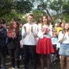 Учні винниківської СЗШ №47 попрощалися зі школою