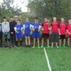Учні СЗШ № 47  вшанували світлу пам'ять свого викладача Володимира Степанова футбольним турніром