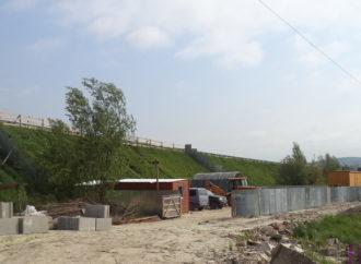 Вулицю Стрілецьку у Винниках із житловим кварталом воїнів АТО з'єднають тунельним шляхопроводом