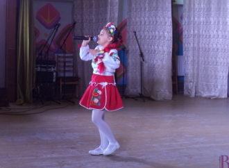 У Винниках розпочався пісенний фестиваль «На крилах дитинства»