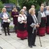 Винниківська громада вшанувала 158-у річницю перепоховання Тараса Шевченка в Україні