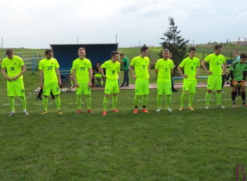 У суботу ФК «Жупан» проведе домашній поєдинок