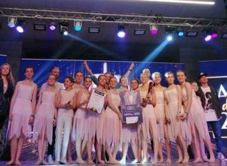 Ансамбль «Карамель» виборов «срібло» та «бронзу» на Чемпіонаті України з хореографії «Art dance-2019»