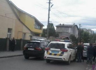 У Винниках відбулася спецоперація СБУ? (Фото)