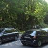 Неподалік Винник зіткнулися три машини