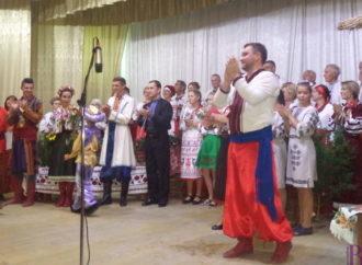 У Винниках відбулася опера «Запорожець за Дунаєм»