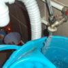 У Винниках заборонено пити воду з джерел-каптажів