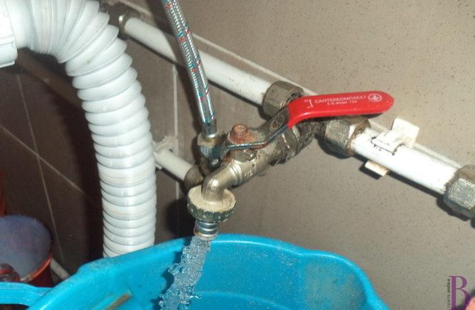 Четвертого червня у Винниках і Чишках буде припинено водопостачання