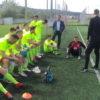 У  неділю ФК «Жупан» зустрінеться з ФК «Легінь» на стадіоні «Прогрес» у Львові