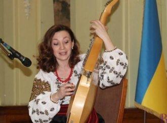 Винниківчанка випустила духовний аудіоальбом