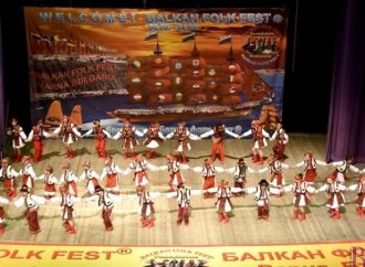Неймовірна перемога ансамблю «Святослав»: гран-прі потужного міжнародного фестивалю мистецтв у Варні