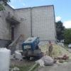 У Винниках ремонтують шкільний басейн