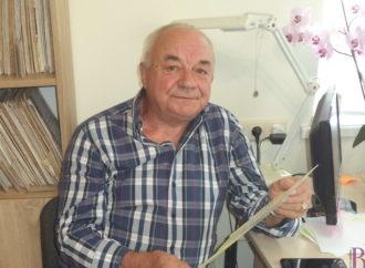 Суспільний виноградник Винник поповнився лозою з Білорусі