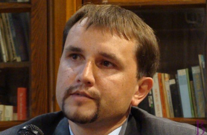 Мешканців Винник запрошують на зустріч із Володимиром В'ятровичем