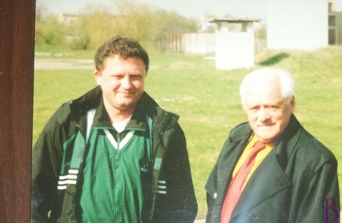 Мешканці Винник візьмуть участь в історичному матчі до 125-річчя українського футболу