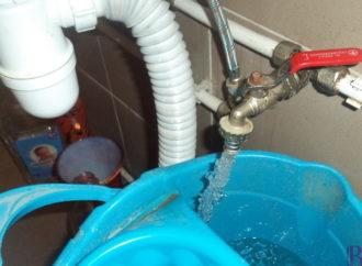 Завтра у Винниках і Чишках буде припинено водопостачання
