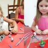 Протягом тижня Творча студія «Гранат» проводить у Винниках «гарячі» майстер-класи