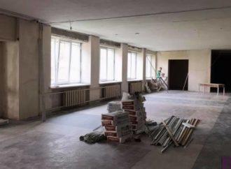 У Винниках розпочали реалізовувати проект зі створення сучасного шкільного простору в СЗШ № 29