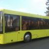 Громадяни просять продовжити до Винник ще один автобусний маршрут