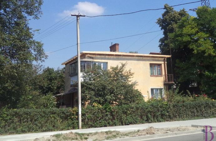 Комунальний будинок на вулиці Галицькій, 57 у Винниках відремонтують