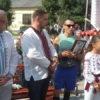 Учасники забігу «За тверезу націю» привітали винниківчан із Днем незалежності України!