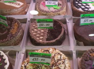 «Солодка крамничка» запрошує поласувати смачними солодощами