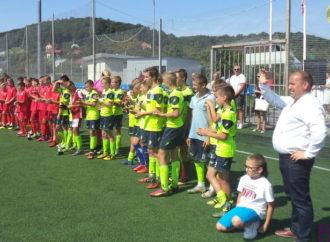 У Винниках відбувся футбольний турнір імені Богдана Маркевича