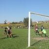 Юні футболісти з Винник здобули чудову перемогу