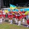 Триває святковий концерт творчих колективів Винник