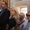 «Справжнє і щире служіння»: керівник департаменту у справах релігій і національностей Мінкультури України поділився враженнями про атмосферу у храмі Винник