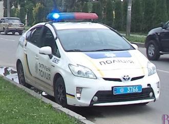 У Чишках важко травмувалися мотоцикліст і його пасажир