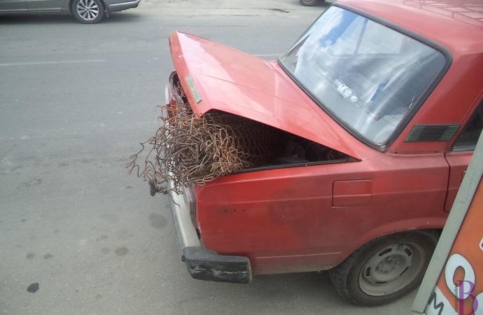 До уваги власників транспортних засобів!
