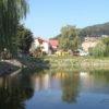 Навколо озера у Винниках спорудять бруковані доріжки