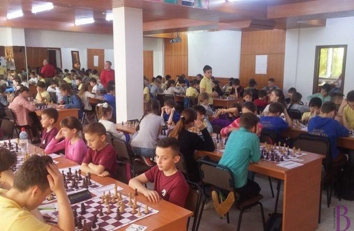 У Винниках відбудеться міжнародний дитячий шаховий турнір «Vynnyky chess challenge»
