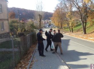 На засідання сесії Винниківської міської ради довелося викликати поліцію