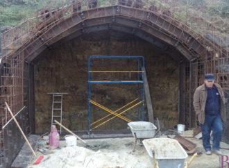 У Винниках з допомогою тунелю продовжать вулицю Стрілецьку