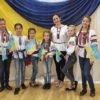 Ансамбль «Dolce Voice» отримав ІІ місце в регіональному фестивалі української патріотичної пісні «Зірка Покрови-2019»