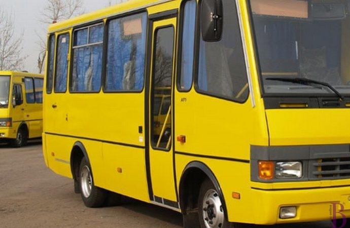 Після відновлення пасажирського маршруту №36 для винниківчан залишать працювати й шатл-бас