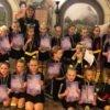 Ансамбль «Карамель» розпочав конкурсний сезон із перемог на Чемпіонаті Західної України зі сучасної хореографії