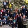 Школа бойового гопака у Винниках: не стати агресором, а навчитися бути гідним українцем