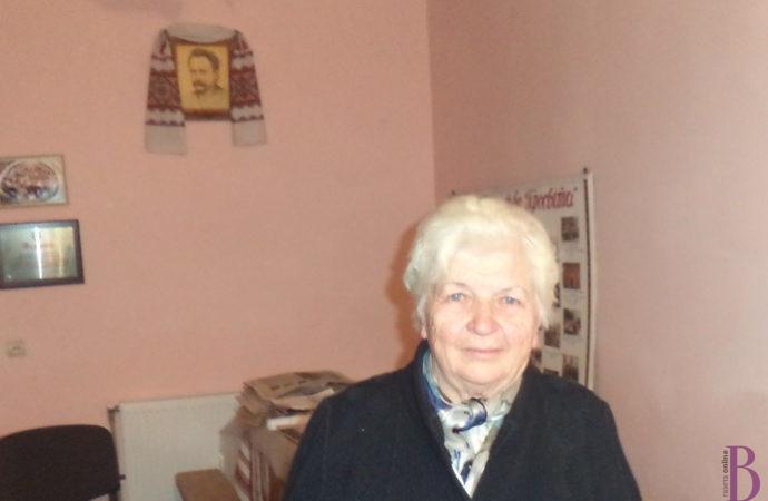 Стефанія БОГУШ: «У Польщі могилу мого рідного брата просто знищили»