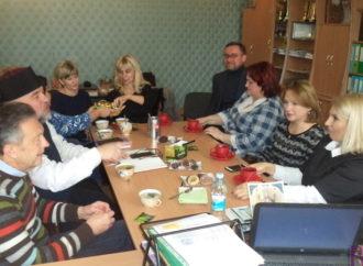 У Винниках відбулася нарада щодо відзначення 75-річниці депортації українців із Закерзоння