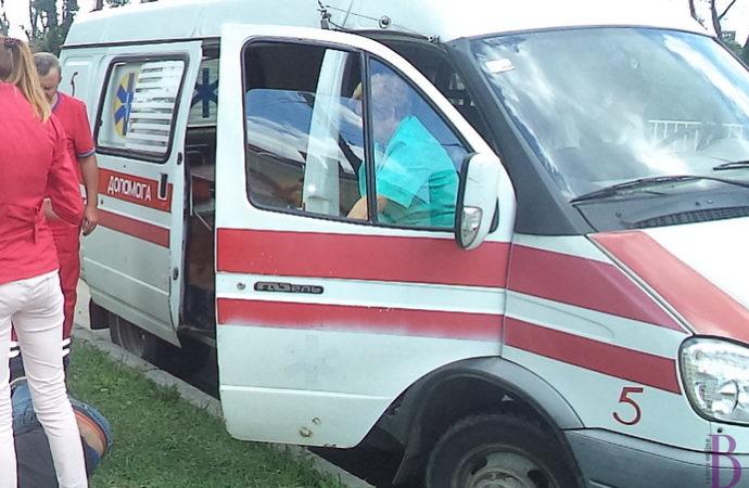 Мешканець Винник скоїв смертельну ДТП у Ямполі