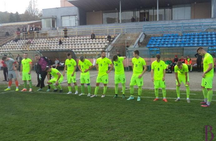 Винниківські футболісти запрошують уболівальників на фінальний поєдинок! (Пряма трансляція)