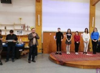 Проєкти «Школи успішних людей»: цікаві ідеї задля розвитку Винник